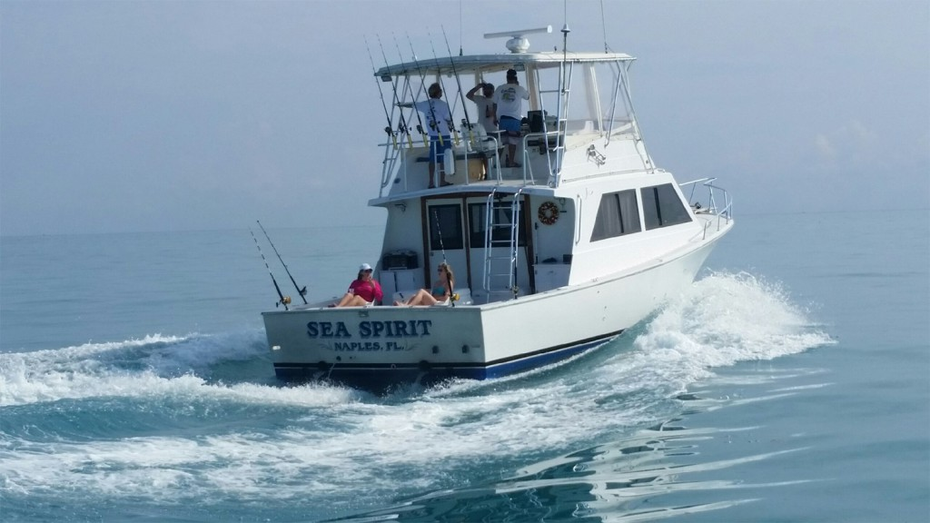 Key Largo Offshore Fishing Charter